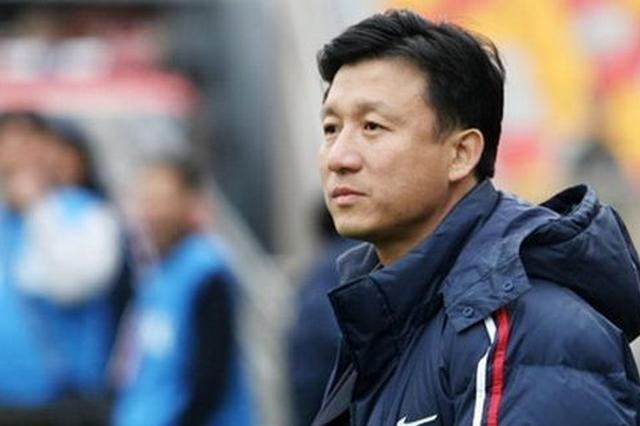 上港U19夺全国冠军 成耀东有望挂帅国青队