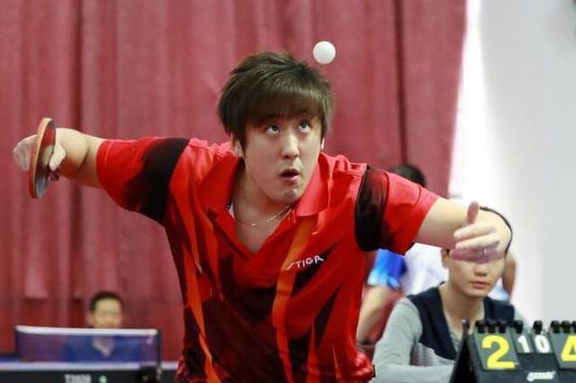 上海草根乒乓高手打败世界第一 震惊国内乒乓圈