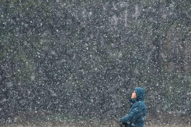 有关部门提醒市民 低温雨雪天气要预防一氧化碳中毒等