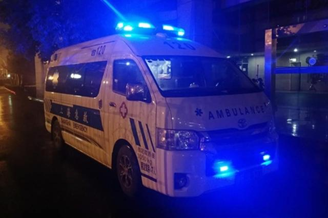 申城郊区骨科就诊人数增加 市区医院仍以内科为主
