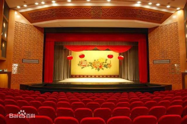上海天蟾逸夫舞台将迎大修 将增加剧场空间