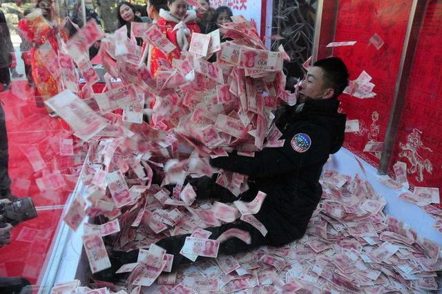 沪去年年终奖人均11913元全国第一 程序员1.2万最高