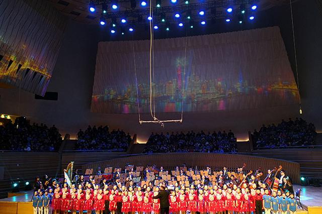 申花音乐会毛剑卿唱RAP歌曲 球员舞台转型和球迷互动