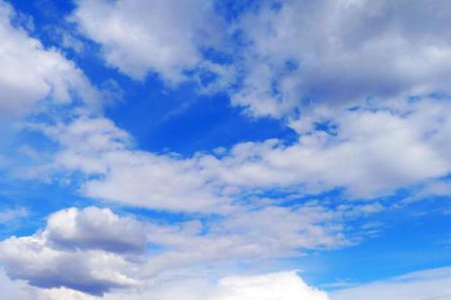 春节上海空气质量总体优良 年初一将有短时轻度污染