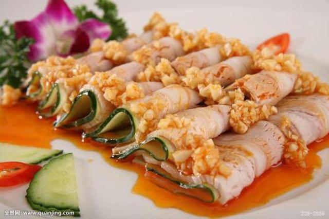 上海本帮大厨讲述春节故事:曾让上海菜风靡扶桑