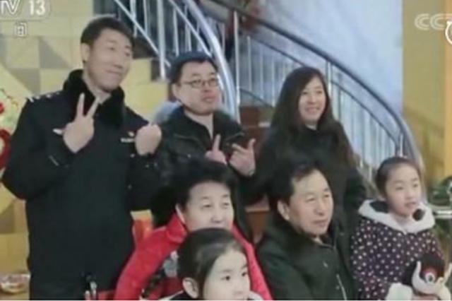 美丽的谎言:上海民警假扮山西瘫痪老人儿子五年