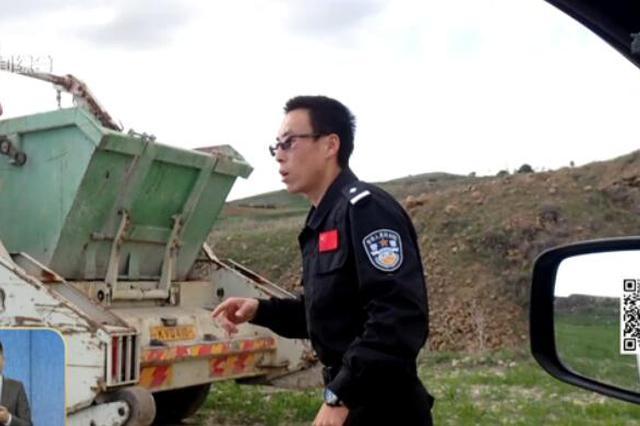 沪80后民警赴塞浦路斯维和凯旋 维和部队授予和平勋章