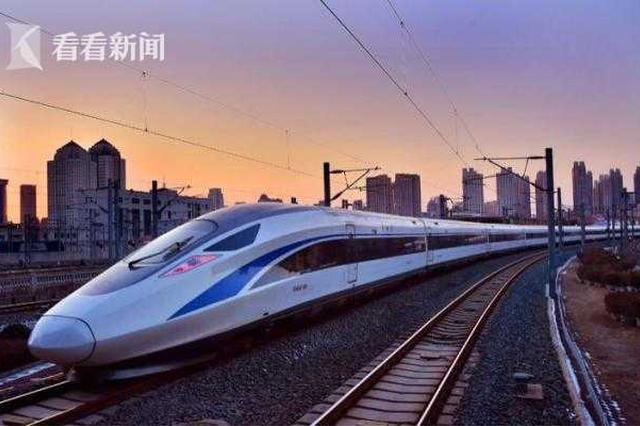 春运倒计时 全国铁路日发旅客创春运历史新高