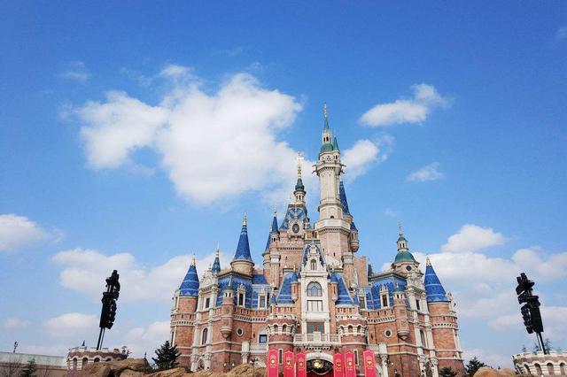 上海迪士尼三种春夏畅游季卡将开售 无限卡每张1545元