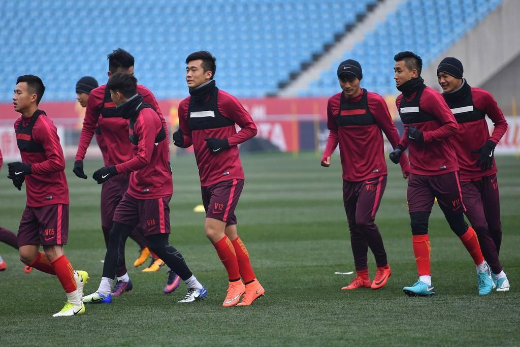 U23国足憾负乌兹别克斯坦 球迷担心球队状态高开低走