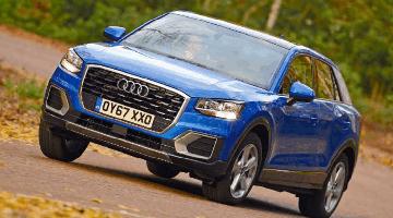 英媒发布十款最新最受欢迎汽车