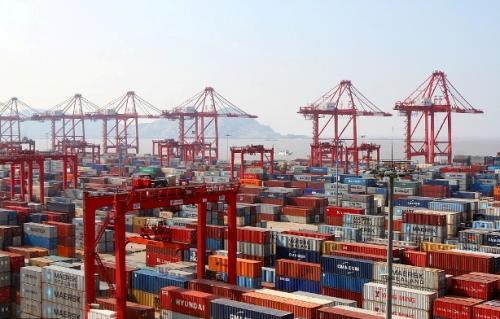 上海口岸通报一批美国产不合格消费品