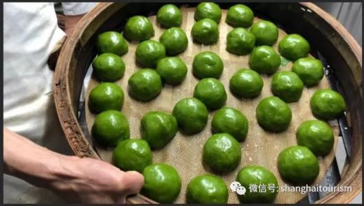申城青团火热上市 老字号需排队2.5小时