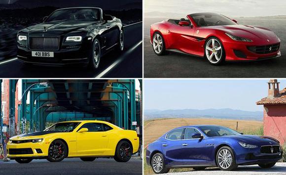 什么颜色最安全?买车必知的颜色常识