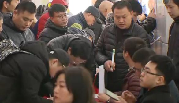 上海节后外来务工人员返岗率超七成 较往年明显提升