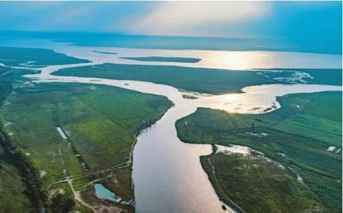 山西首設生態環境司法保護基地