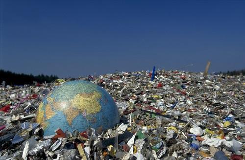 中國資源大省山西立法推動固廢污染防治