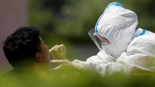 山西明确新型冠状病毒单纯核酸检测不收取诊察费