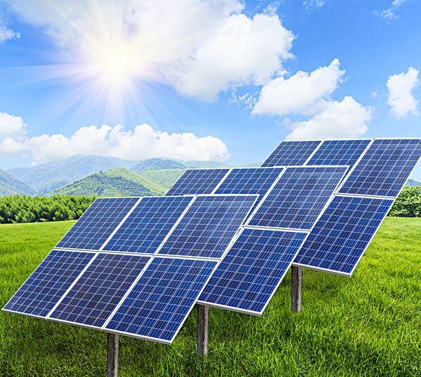 一季度山西太阳能电池出口增长274.9%