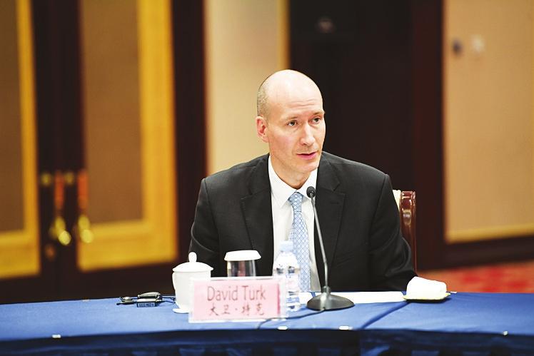 中国(太原)国际能源产业博览会特别报道