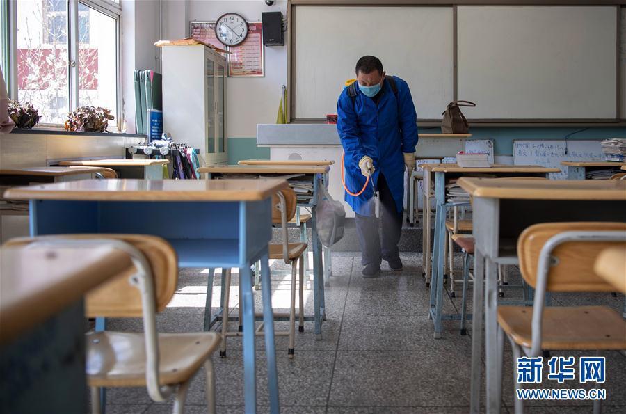 幼儿园返校早于高三引质疑后 广元教育局调整开学时间表