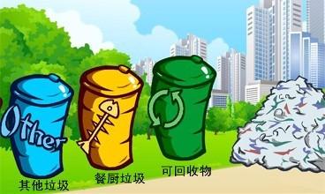 太原推行生活垃圾分类 老年人享社会优待年龄有变化