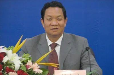 山西省人大原内司委主任委员李永宏接受审查调查