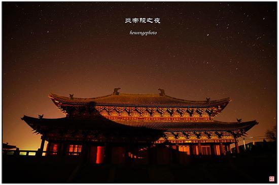 摄影:贺文革