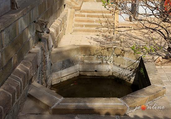 神农洗药池