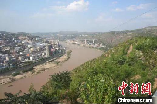 軍渡村的旅游業將迎來蓬勃發展。山西省文化和旅游廳供圖