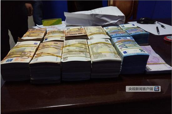 山西警方破获特大电信诈骗案 涉案金额2832万
