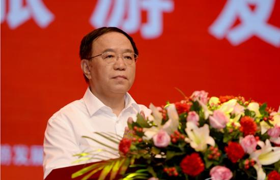 运城市委书记刘志宏