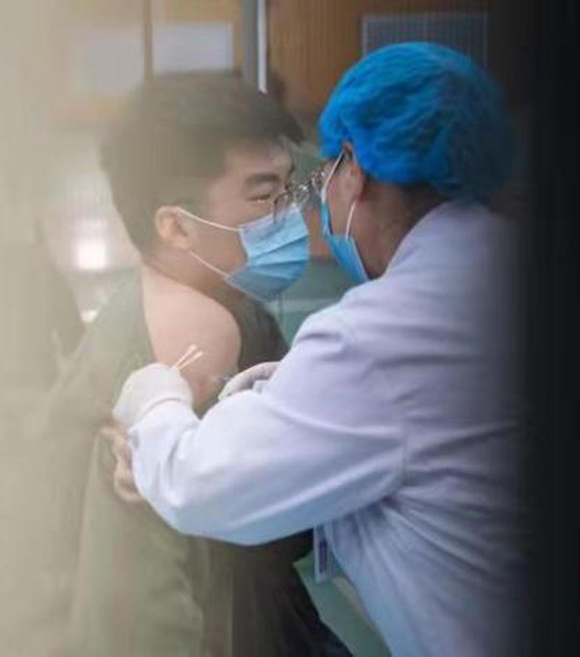 山西明確6月底新冠疫苗接種完成常住人口四成以上