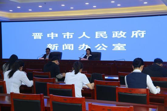 晋中市第三届哲学社会科学普及周将于5月17日启动