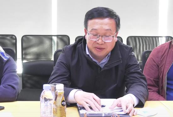 徐岩章:山西省教育督导委员会办公室督学