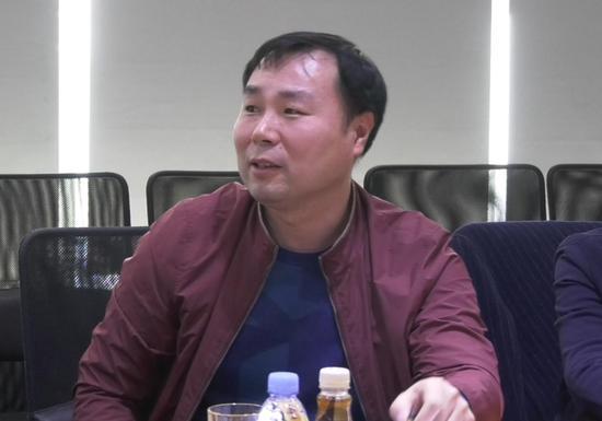 杨书彬:中国书画家山西协会副主席