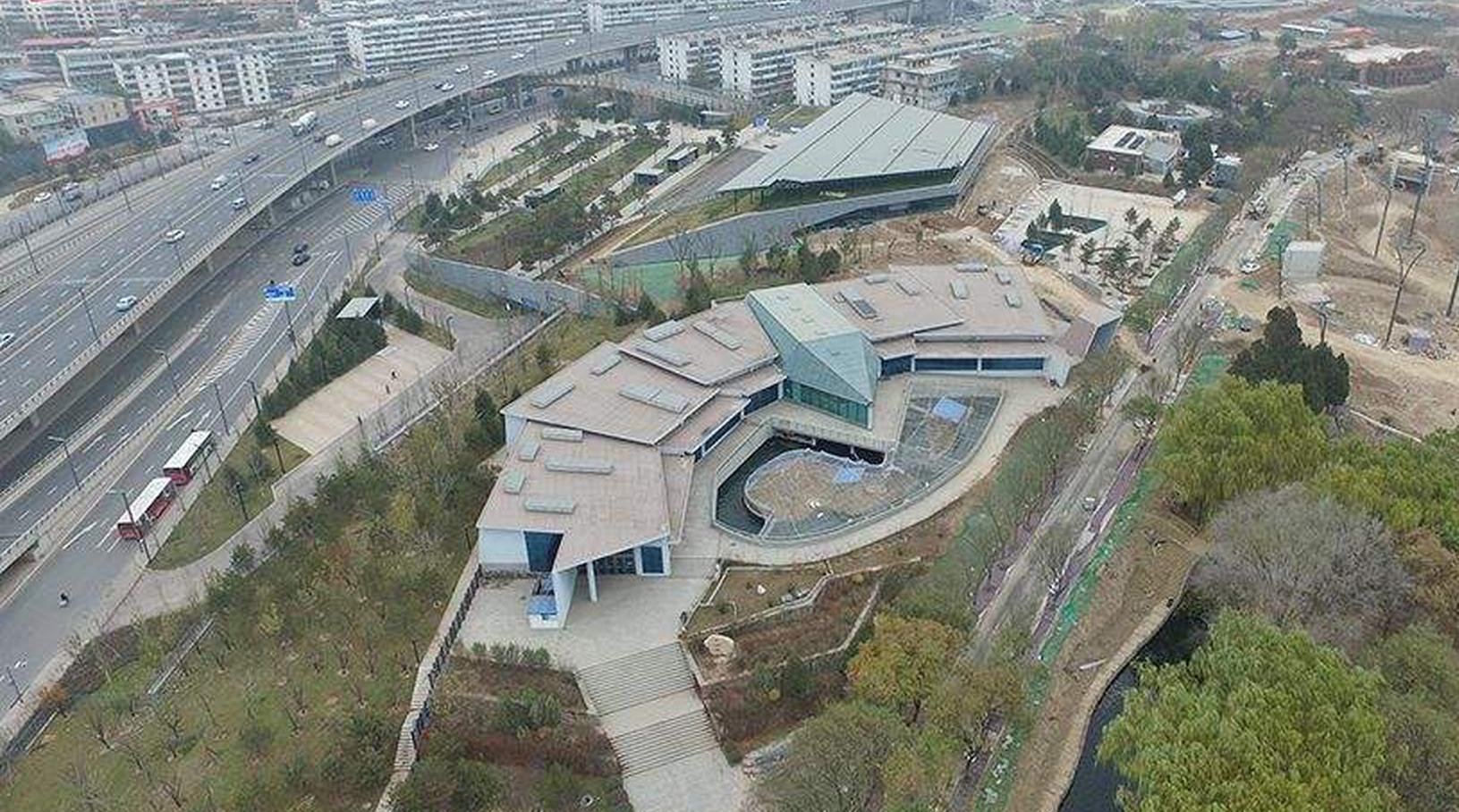 太原动物园9月28日全新亮相 面积增加 馆舍大升级