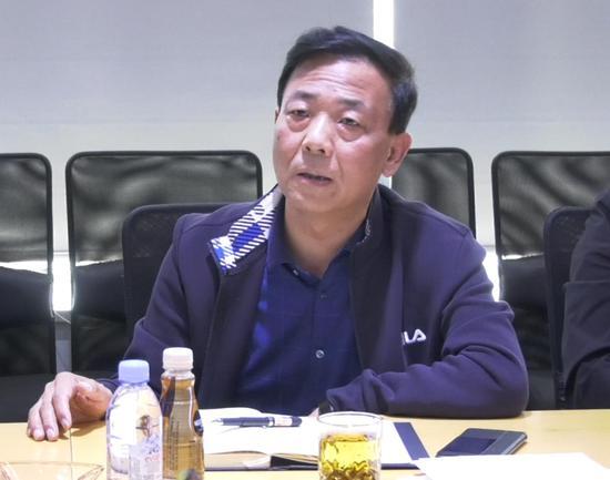 张志勤:著名书画艺术评论家