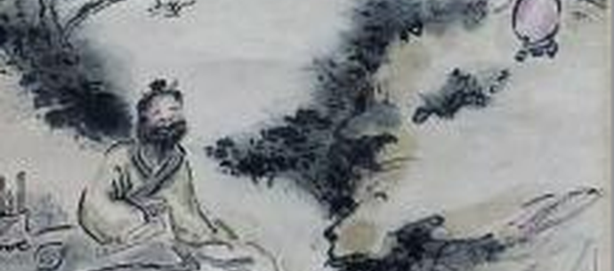 黄宾虹与《钟馗图》