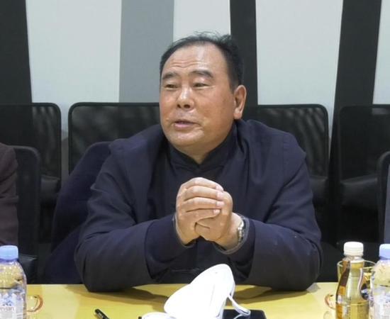 裴希敏:山西省政府文史馆员、著名书画艺术家