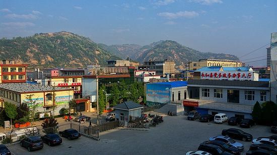 山西人口最少县_表情 山西省的两个县,以 乡 命名,历史非常悠久 搜狐历史 搜狐