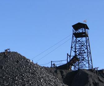 山西煤炭背后的故事