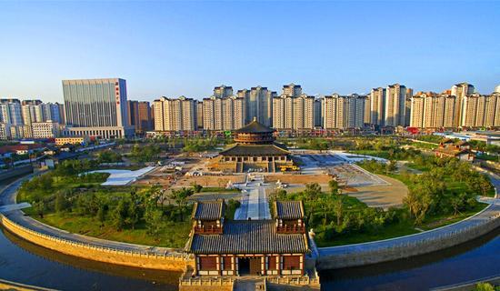 综合报道 > 正文    2016年山西旅游发展大会初步定于8月29日在大同