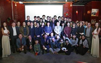 新浪山西摄影家俱乐部酒会21日举行