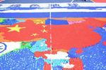 """市民发现""""过时地图"""" 太原书城:如有问题即刻下架"""