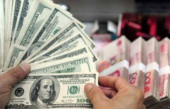 宝华国旅可兑换美元、港币等24种外币