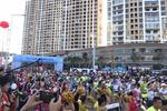 第八届太原国际马拉松赛规程公布 6月16日起可报名