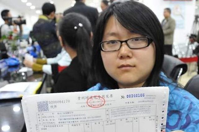 太原市消协:消费者购物时切记索取发票