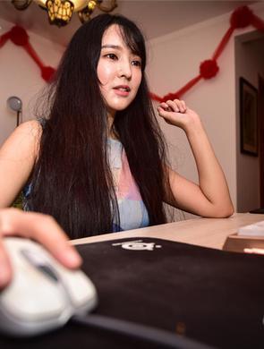 山西女孩成中国电竞第一女老板