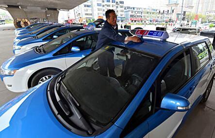 山西将于8月统一开通95128出租汽车约车服务号码/资料图